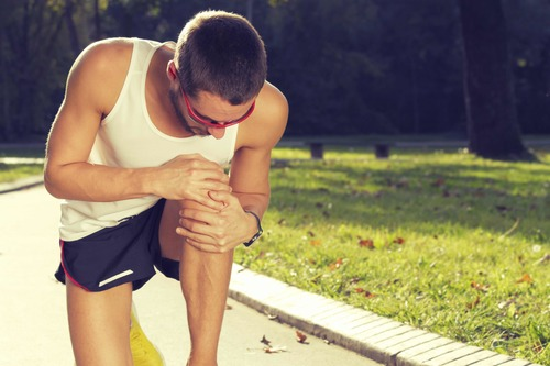 Read: Prolotherapy for Knee Pain - Dr Justin Hoffman NMD