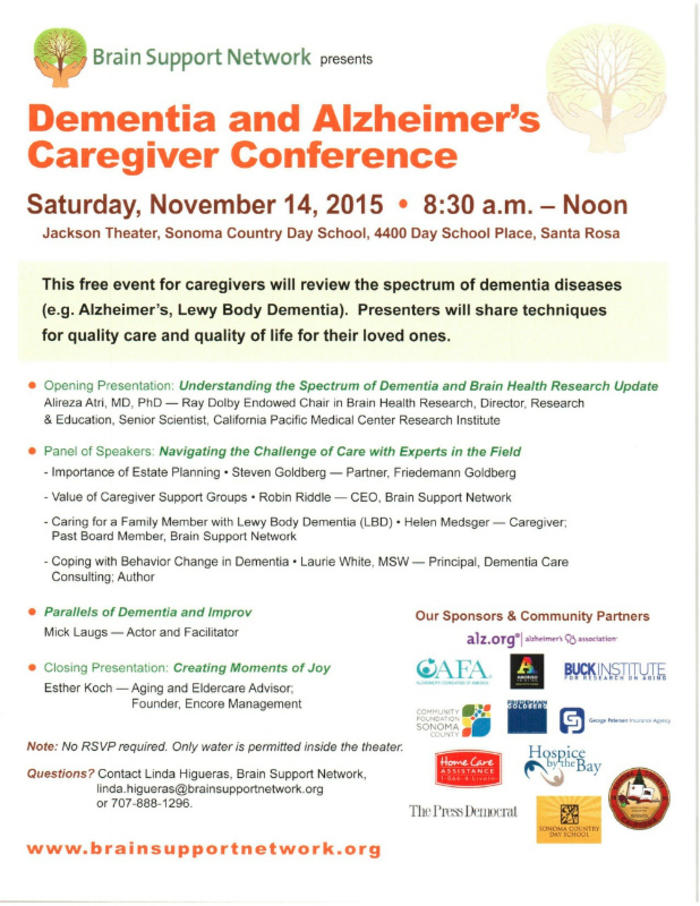 alzheimer's, alzheimer, dementia, memory, natural, integrative, santa rosa, treatments, alternative