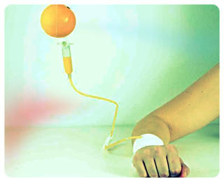 IV Therapy in Santa Rosa. Intravenous Therapy.  Santa Rosa's IV Center