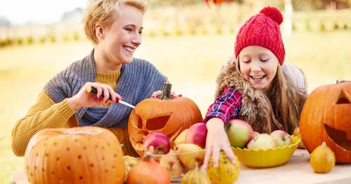 Read: Healthy Ways to Plan Your Halloween Party for Kids in Santa Rosa