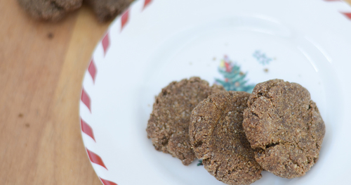 Read: Paleo- and Vegan-Friendly Holiday Cookies