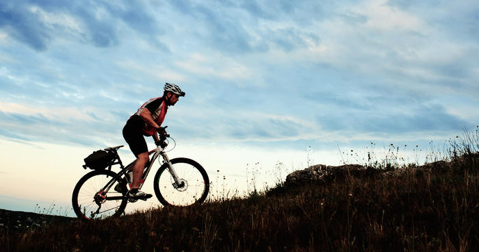 Read: Don't Let Knee Pain Keep You From Cycling