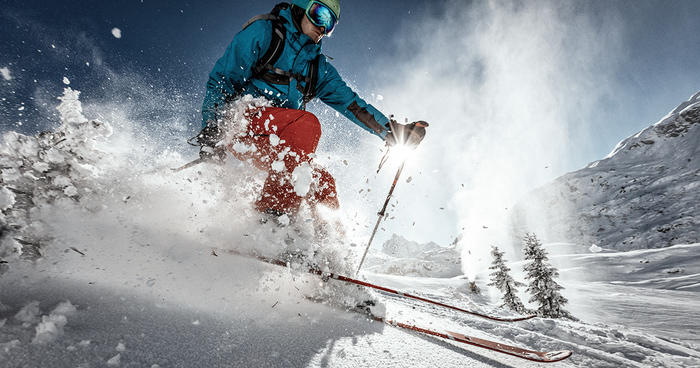 Read: How to Recover From Ski Related Injuries