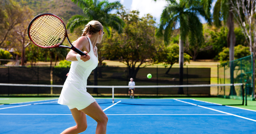 Read: Could Prolotherapy Help You Dominate the Tennis Court?