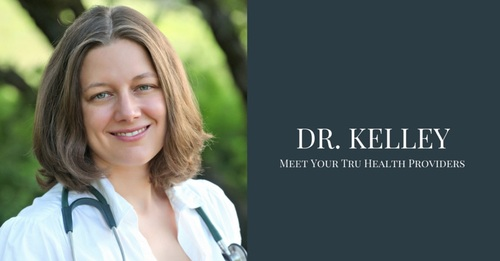 Read: Treating the Undiagnosable with Dr. Kelley Barnes-Valdes