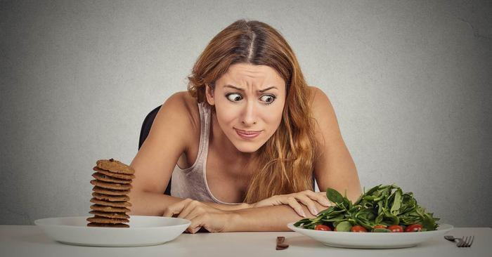 Read: What to do When You're not Able to Stop Eating